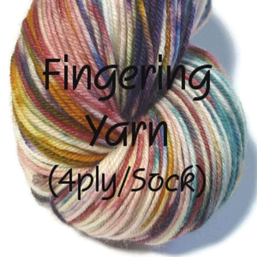 Shop for Fingering (4ply/Sock) Yarn