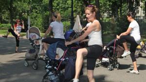 5 rimedi contro i piedi gonfi dopo il parto - Passione Mamma