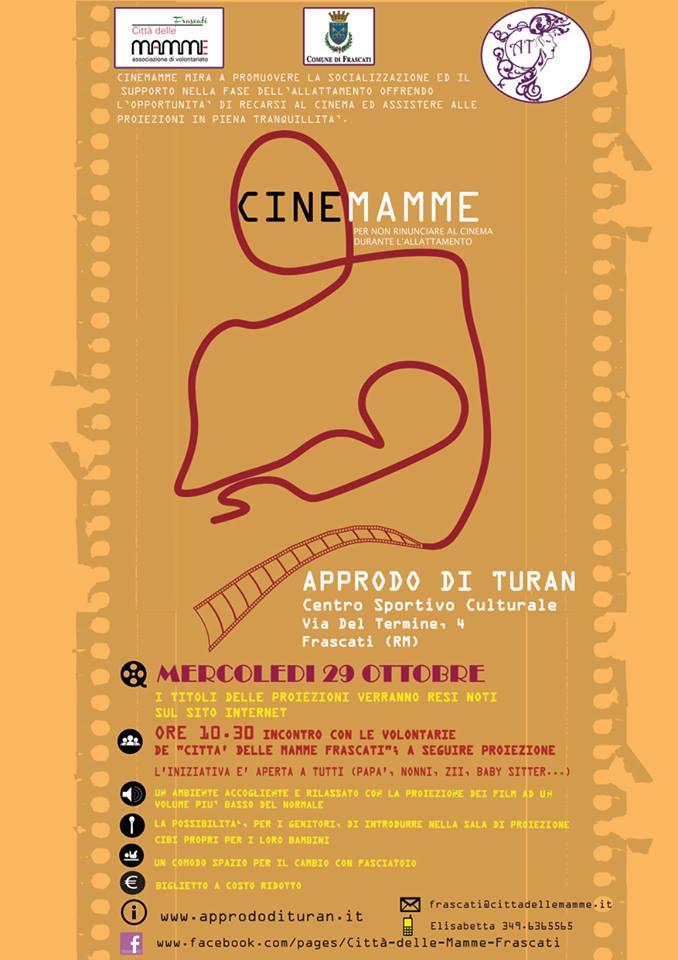 cinemamme frascati