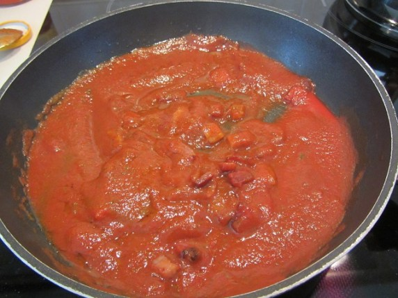 amatriciana-light-ricetta
