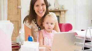 foto_conciliare maternità e lavoro