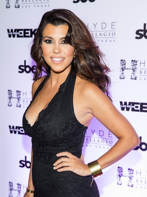Kardashian-Kourtney