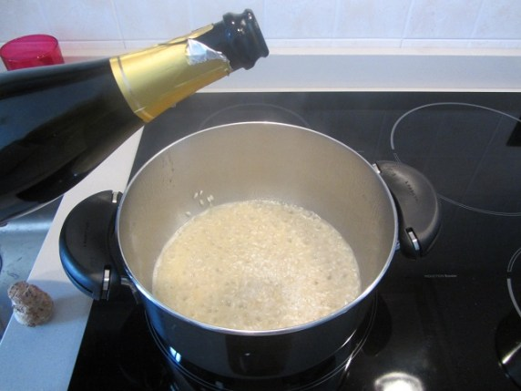 risotto-allo-champagne
