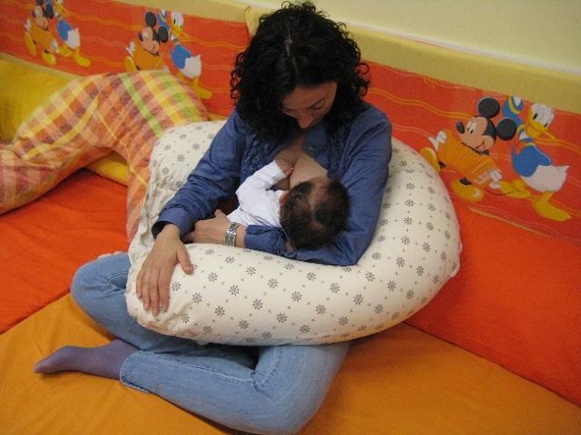 problemi allattamento