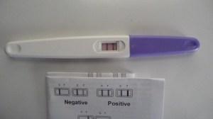vari tipi di test di gravidanza da quelli fai da te a