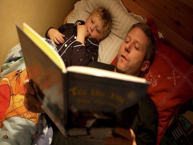 fare amare libri