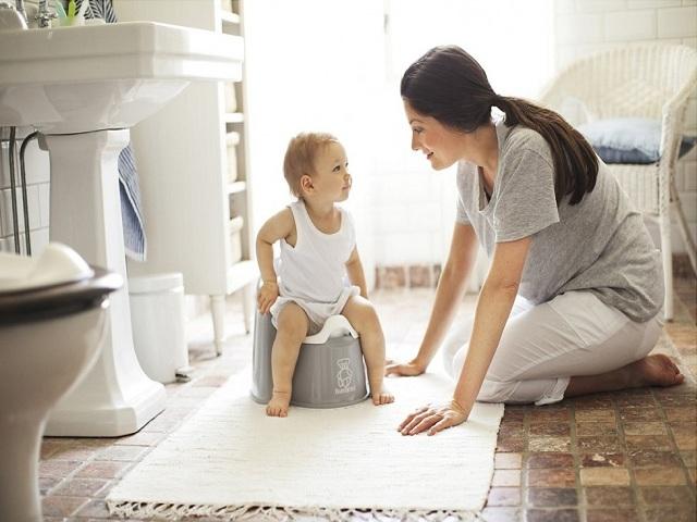 Addio pannolino meglio il water o il vasino passione mamma