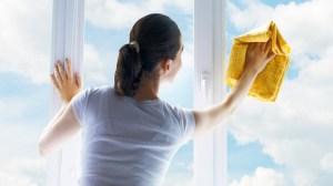 foto_pulire i vetri con aceto
