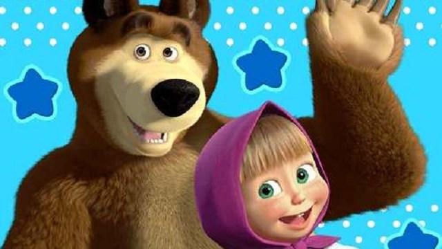Masha e orso curiosità sul cartone animato passione mamma
