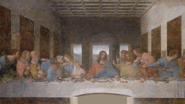 foto-ultima-cena-leonardo-vinci