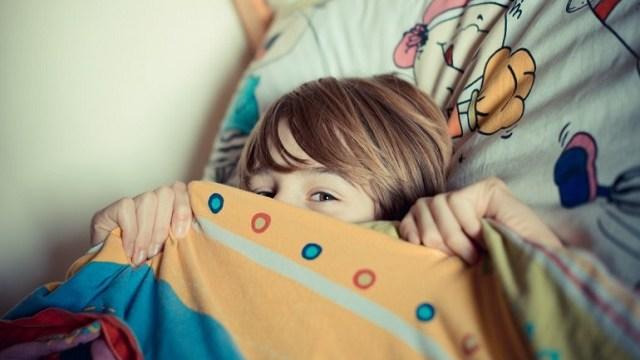 foto_pipì a letto
