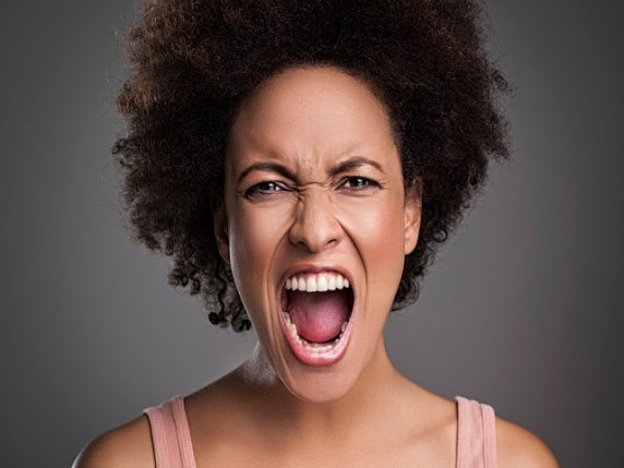 foto_donna arrabbiata