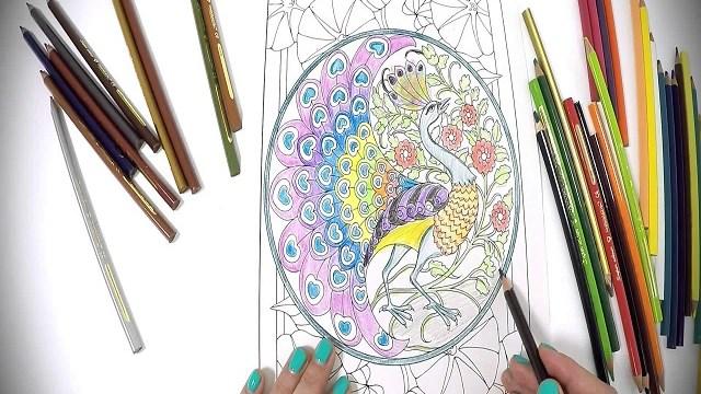 foto_libri per adulti da colorare