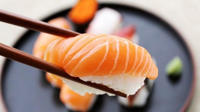 sushi-in-gravidanza