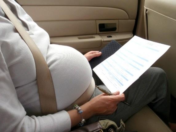 Maternità in disoccupazione