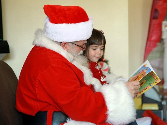 Esiste Babbo Natale Si O No.Babbo Natale Esiste Si O No Passione Mamma