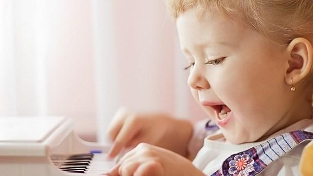 canzoni per bambini da ascoltare