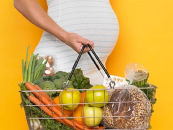 prosciutto cotto in gravidanza