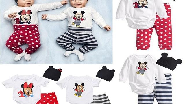 abbigliamento neonato online