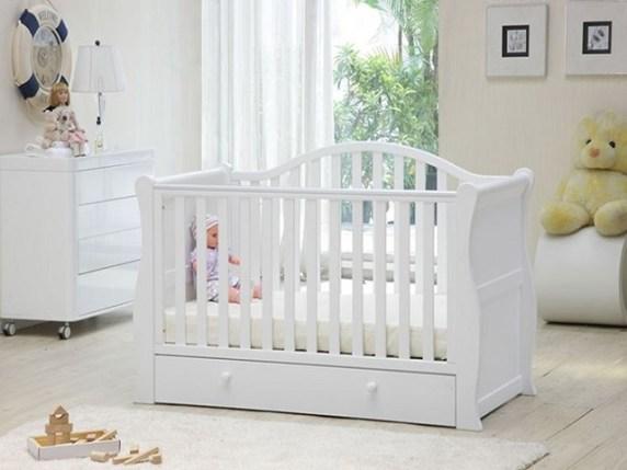 Lettino neonato: come scegliere il migliore - Passione Mamma