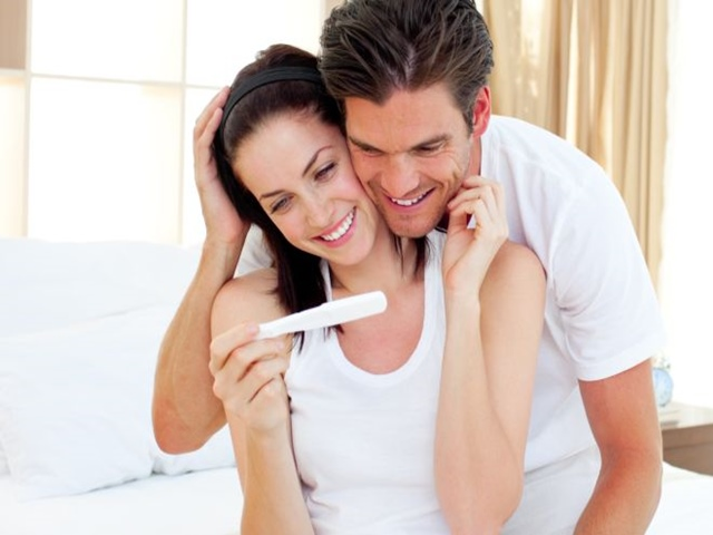Come si rimane incinta: trucchi e posizioni Passione Mamma