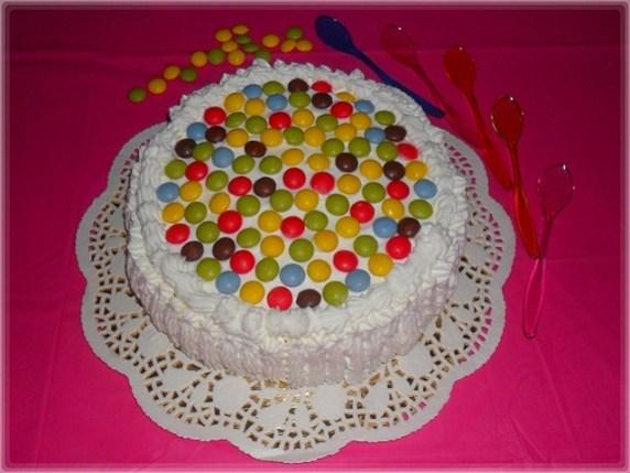 Torte per bambini ricette e decorazioni da provare - Decorazioni per torte di carnevale ...
