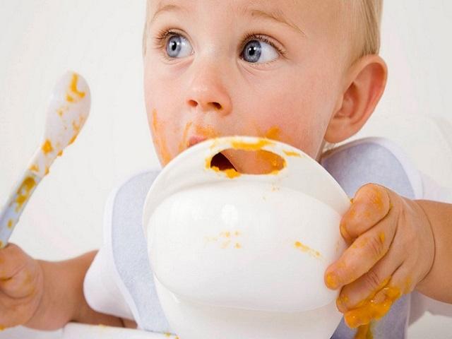 Pranzo Per Bambini Di 10 Mesi : La pappa dei bambini in viaggio