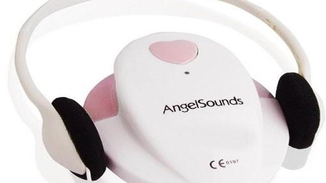 angel sound