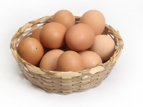 uova in gravidanza