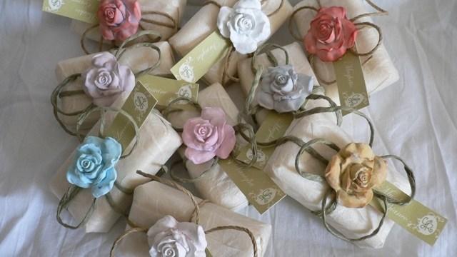 Idee Per Confezionare Bomboniere Matrimonio.Come Confezionare Bomboniere Tante Idee Semplici Ed Eleganti