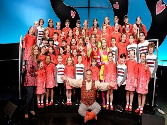 Canzoni bambini asilo le migliori da imparare e cantare for Canzoncini per bambini piccoli