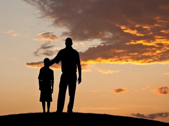frasi d'amore verso un figlio