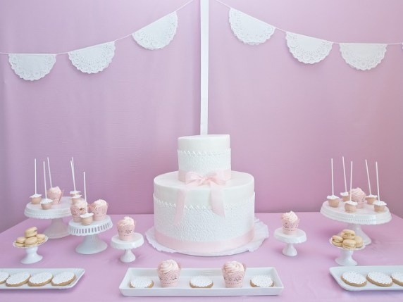torte battesimi