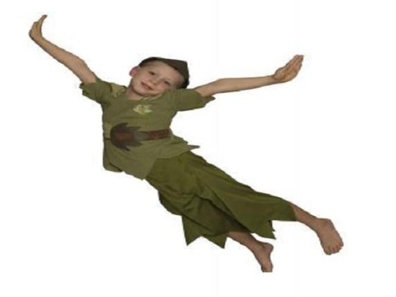 vestiti carnevale bambini