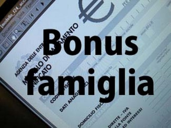 bonus_famiglia