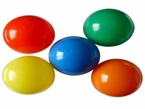 giochi con le palline
