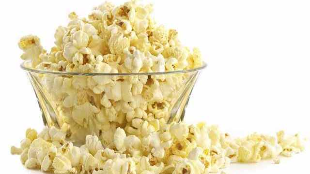 foto popcorn in gravidanza
