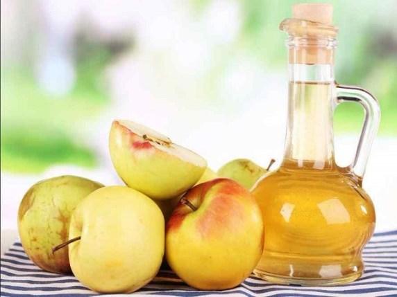 aceto di mele in gravidanza-