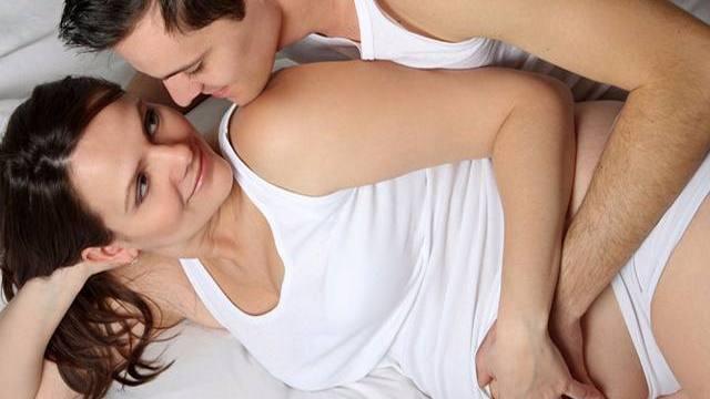 orgasmo in gravidanza