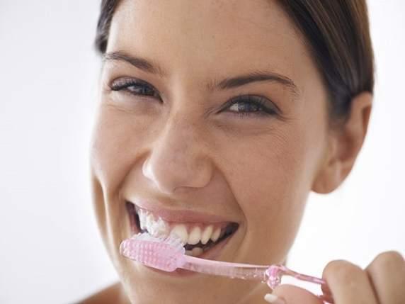 denti in gravidanza