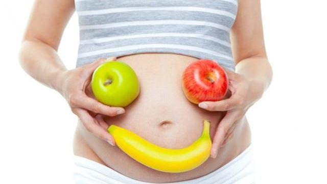 gravidanza cibo