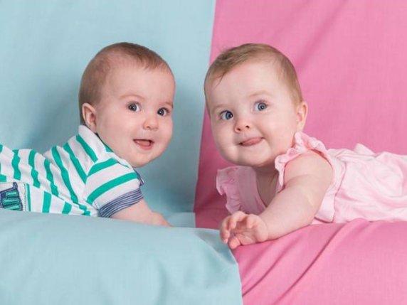 Neonati e neonate: differenze