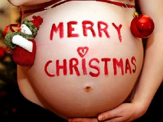 gravidanza natale