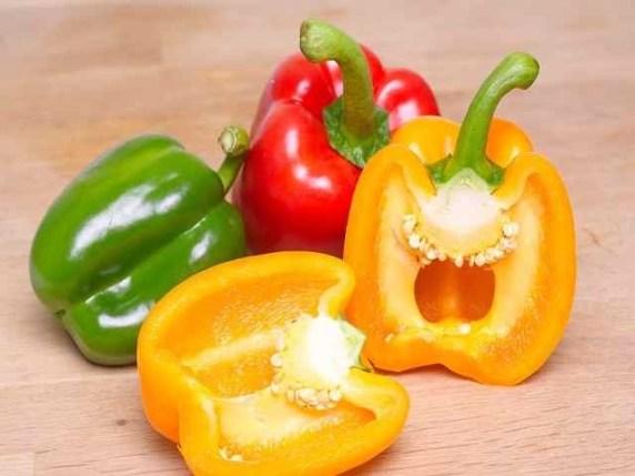 peperoni in gravidanza