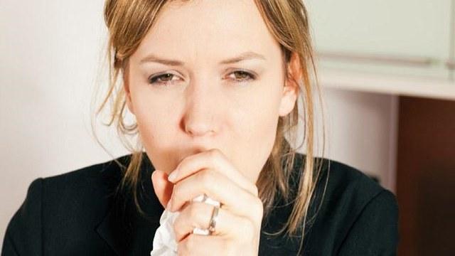 mal di gola in gravidanza