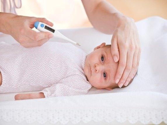 febbre dopo vaccino
