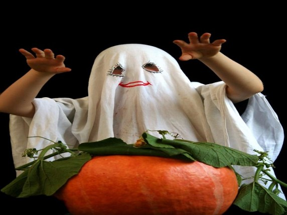 fantasma halloween