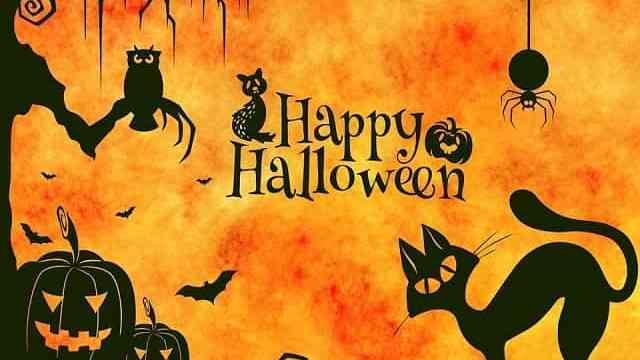Il Significato Di Halloween.Origini Di Halloween Qual E Il Significato Di Questa Festa