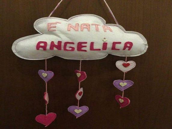 angelica significato