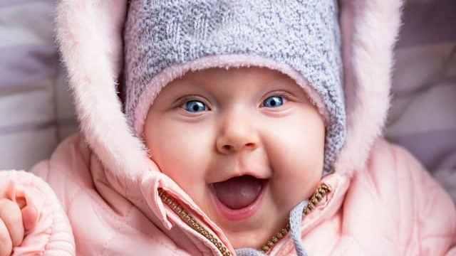 corredo bebè